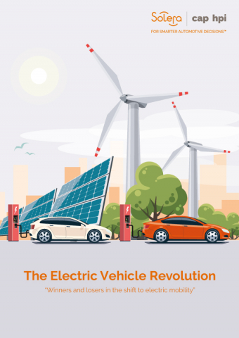 The Electric Vehicle Revolution - Winners and losers in the shift to electric mobility