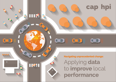 Navigating unprecedented change: Applying data to improve local performance