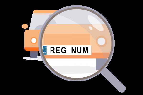 VRM Lookup, Car & Vehicle Spec by Reg, VRM Checker Online